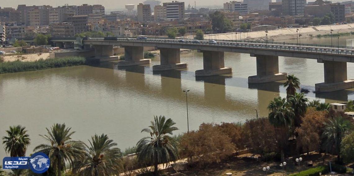 الشرطة العراقية تعتقل شاب انقذ فتاة من الانتحار