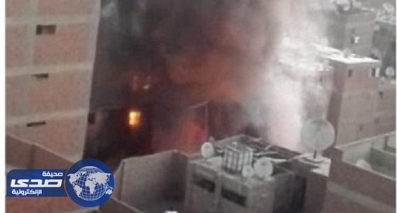 مقتل 6 أشخاص وإحراق 15 منزلا في مشاجرة بصعيد مصر