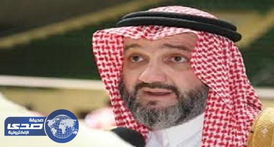 خالد بن طلال يهنئ ولي العهد على الثقة الملكية
