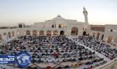 18 ألف مصلٍ بليلة « ختم القرآن » في جامع الملك خالد