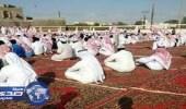 تجهيز 50 مصلى لإقامة صلاة عيد الفطر المبارك بمحافظة بارق