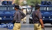 الشرطة الباكستانية تعتقل 5 مشتبه بهم من لاهور