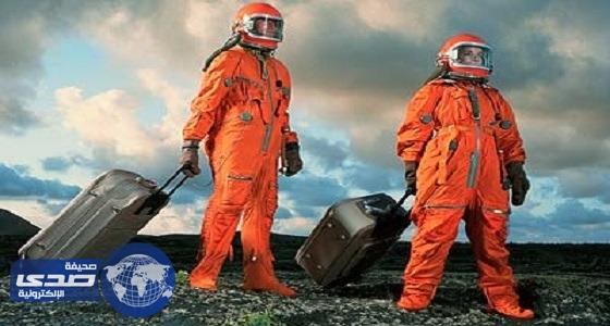 روسيا ترسل سياحًا إلى الفضاء في 2019
