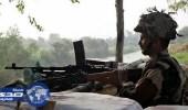 إطلاق نار بين القوات الهندية والباكستانية