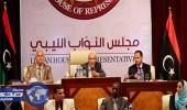 مجلس النواب الليبي يدعو الى فتح تحقيق دولي في جرائم قطر ببلادة