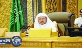 الشورى يصوت على تدشين ادارات قضائية للفساد بالوزارات الثلاثاء القادم