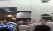 بالفيديو.. إمام تراويح بأبها عمره 15 عام يثير اعجاب النشطاء
