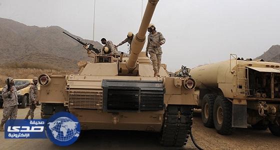سحب قوات قطرية على حدود جيبوتي وإريتريا