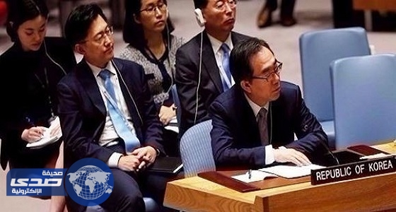 كوريا الشمالية تهاجم أمريكا بسبب طردا دبلوماسيا
