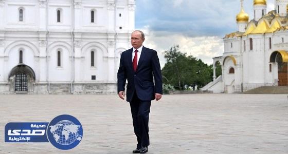 """بوتين: روسيا لن تتحول إلى """" دولة خلافة """" لكن عليكم في واشنطن أن تحترسوا"""