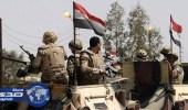الأجهزة الأمنية تحبط هجومًا إرهابيًا لداعش بشمال سيناء