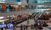 الهاتف الذكي بديلاً عن جواز السفر في مطار دبي