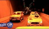 لجنة السلامة المرورية بالشرقية توضح أسباب وقوع الحوادث