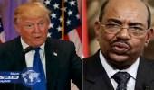 ترامب يعتزم رفع العقوبات الأمريكية عن السودان