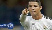 ريال مدريد يحسم مصير رونالدو الاسبوع المقبل