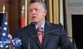 ملك الأردن يبحث هاتفيًا مع رئيس الوزراء العراقي أخر التطورات