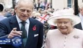 قصر باكنجهام: نقل الأمير فيليب زوج الملكة إليزابيث إلى المستشفى