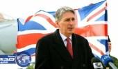 وزير المالية البريطاني يعرب عن امله في استمرار التجارة مع الاتحاد الأوروبي