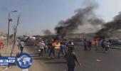 هجوم مسلح يتسبب في قتل وإصابة 5 من رجال الشرطة بمصر