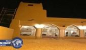بالصور.. مسجد السريحة التاريخي بالدرعية في ثوبه الجديد
