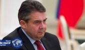 وزير خارجية ألمانيا: لا تزال هناك فرصة لنزع فتيل التوتر بين الدول العربية