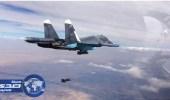 طائرة للناتو تقترب من طائرة وزير الدفاع الروسي