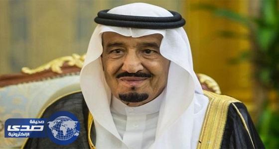 أمر ملكي بتعيين سعود هلال مديرا للأمن العام خلفا لعثمان المحرج