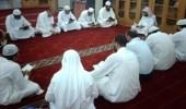 خيركم تطلق (فضائل) الرمضاني في 60 مسجداً في جدة