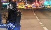 إصابة 4 أشخاص جراء إطلاق نار بملهى ليلي في النرويج