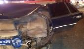 مصرع وإصابة 7 أشخاص في حادث تصادم بمكة