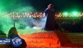 """محافظ الطائف يقف على استعدادات حفل ختام """" عكاظ 11 """""""