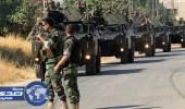 """الجيش اللبناني يبدأ عملية عسكرية لطرد """" داعش """""""