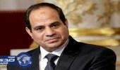 """"""" السيسي """" يبدأ اليوم جولة خارجية تشمل البحرين والصين وأوزبكستان"""