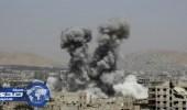 اتفاق أردني أمريكي روسي لدعم وقف إطلاق النار في سوريا