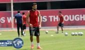 لاعب الاهلي المصري يدرس الانتقال الى دوري جميل