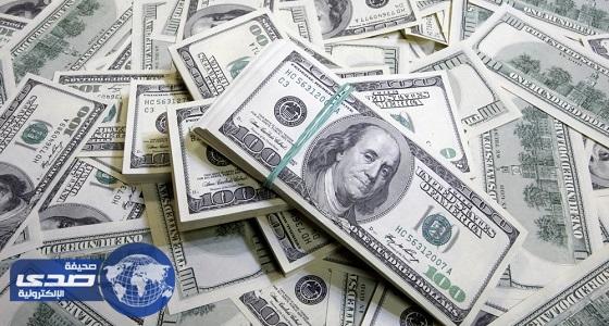 الدولار يهبط لأدنى مستوى له أمام اليورو