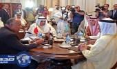 اجتماع وزراء خارجية دول المقاطعة في المنامة الأحد