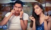 كيف تتصرفين إذا أغاظكِ زوجكِ أمام الناس ؟!