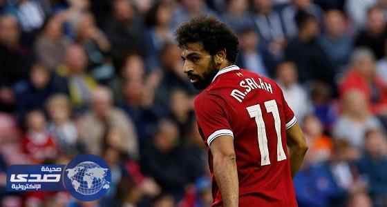 محمد صلاح يواصل تألقه مع ليفربول