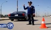 وفاة رجل مرور في العراق بسبب الارتفاع الشديد في درجات الحرارة