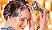 نوع شامبو مناسب لشعرك خلال الدورة الشهرية