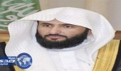 """وزير العدل: جهود خادم الحرمين أعادت للمصلين في """" الأقصى """" كرامتهم واطمئنانهم"""