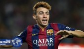 ناديان فرنسيان يرغبان في ضم الحدادي لاعب برشلونة