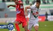 الدفاع الحسني الجديدي يرفض عرضا سعوديا لضم لاعبه