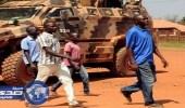 احتجاز ثلاثة مواطنين في جنوب السودان يعملون مع اليونيسيف