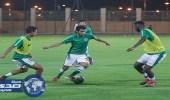 بالصور.. المنتخب الأولمبي يواصل تدريباته في الرياض