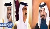 أمر ضبط وإحضار خليفة آل ثاني يثير تساؤلات النشطاء عن سجن حمد «صورة»