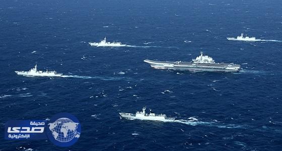 الدفاع الصينية توجه تحذيرًا شديد اللهجة لأمريكا
