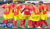 فريق حسين داي الجزائري يصل القاهرة