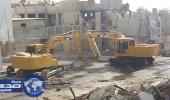 قوات الأمن تصفي 5 إرهابيين وتفرض طوقا أمنيا على حي المسورة